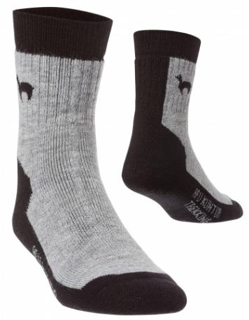 Alpaka Trekking Socken 52% Alpaka