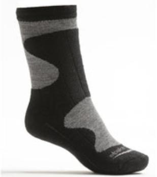 Alpaka Kinder Trekking Socken 80% Alpaka