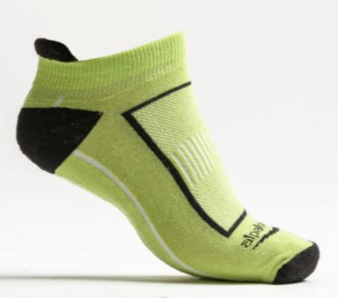 Alpaka Sneaker Socken