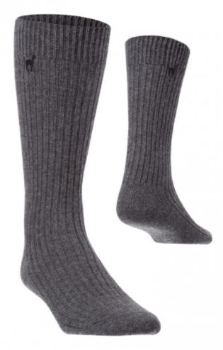 Alpaka Premium Socken 70% Alpaka